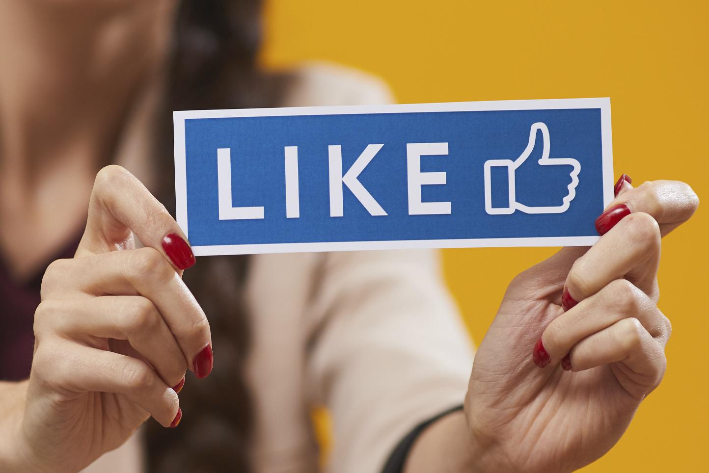 Facebook Like Emoji