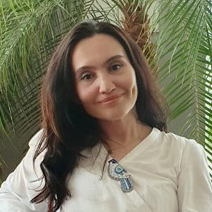 Meryem Kocabay